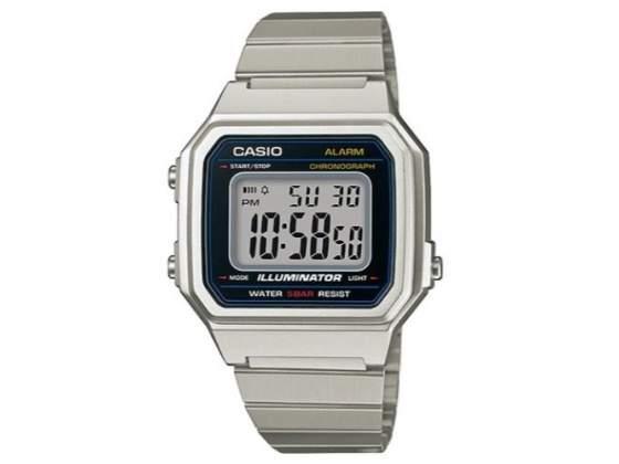 Casio B650WD-1AEF orologio da polso L'ora può essere