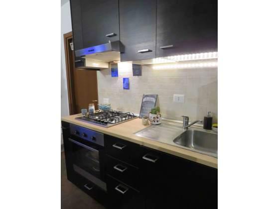 Cucina modulare ikea udden 45 mt penisola 120 | Posot Class