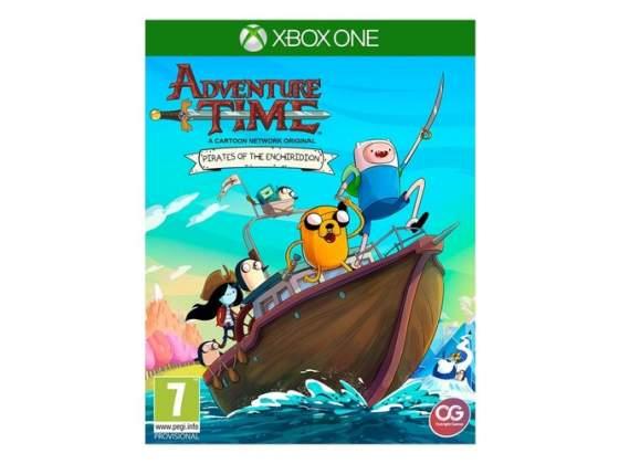Namco Bandai Sw XB Adventure Time: I Pirati D