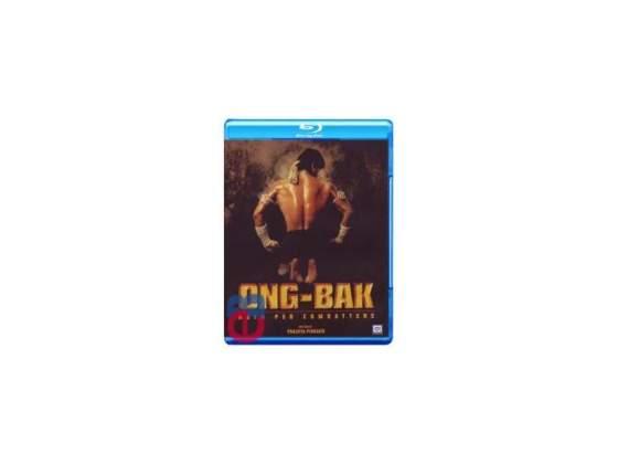 Ong-Bak del titolo è una statua rappresentante Buddha,