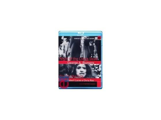 Rai Cinema Brd notte dei morti viventi (la) ()