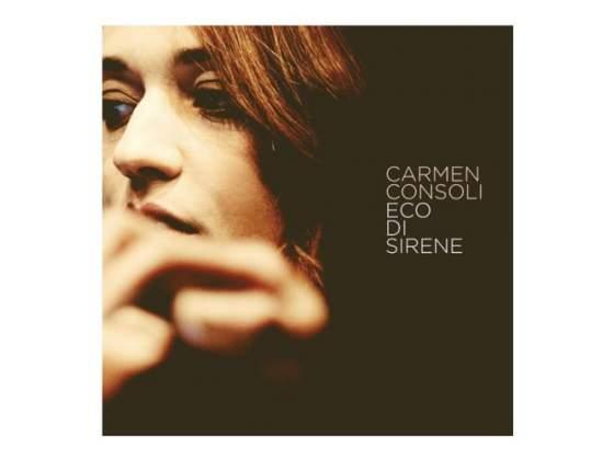 Universal Music Cd consoli carmen - eco di sirene (2 cd)