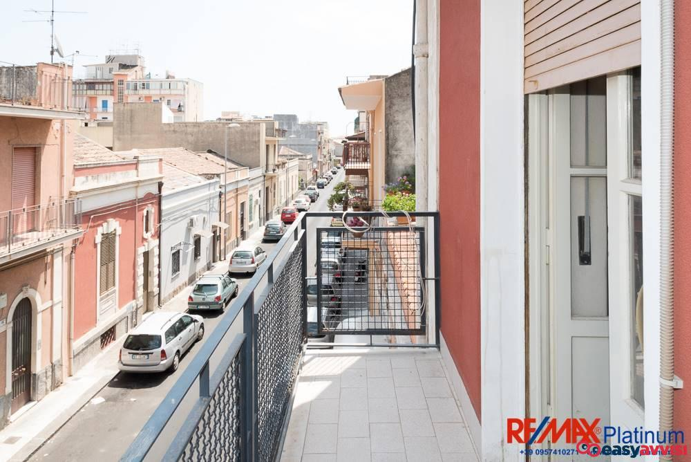 Appartamento 110 mq arredato, provincia di catania