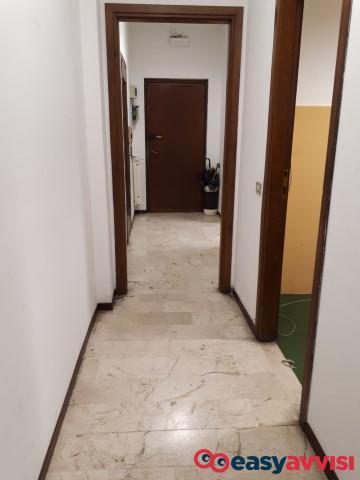 Appartamento trilocale 80 mq, provincia di lodi