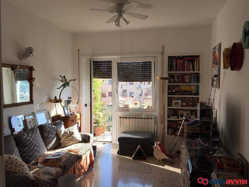 Appartamento trilocale 85 mq, citta metropolitana di roma