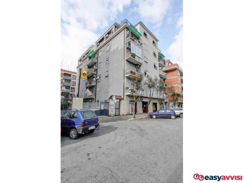 Appartamento trilocale 86 mq, citta metropolitana di roma