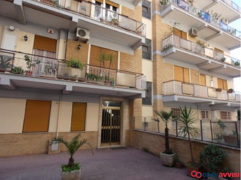 Appartamento trilocale 88 mq, citta metropolitana di roma