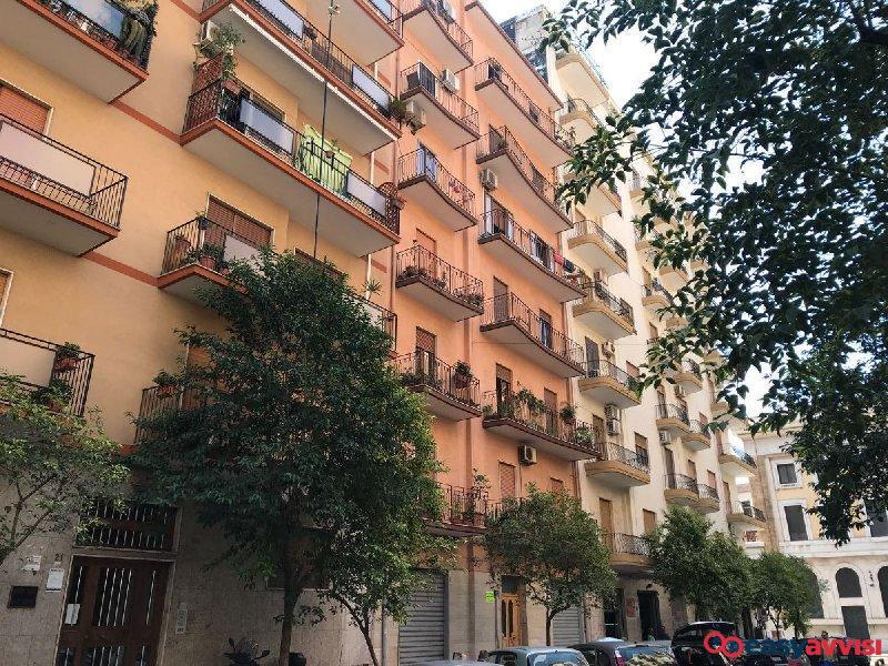 Appartamento trilocale 90 mq, provincia di taranto