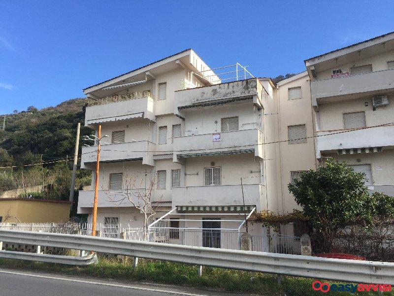 Appartamento trilocale 98 mq, provincia di cosenza