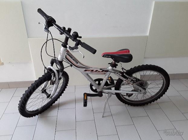 Bici MTB bimbo ruote da 20