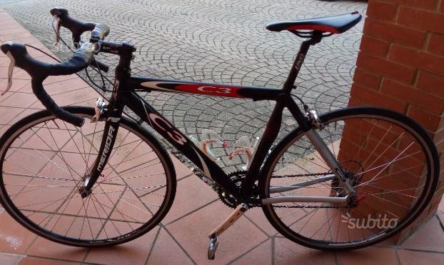 Bici da corsa tg. S(52)