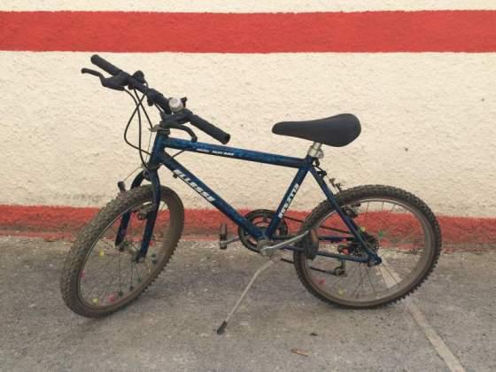 "Bicicletta Mountain Bike Bambino ELLESSE 20"""