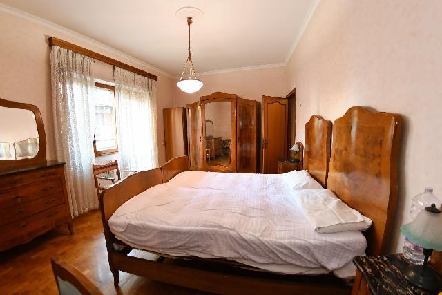 Camera da letto tamburato degli anni sessanta | Posot Class