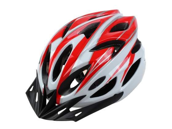 Casco SODIAL tg. M/L bici mtb omologato CE EN