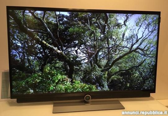 "Loewe TV LED Ultra HD 4K 43"" Bild 3.43 Smart LED 111 Full HD"