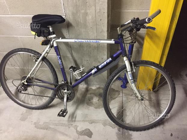 "Mountain Bike Bici Frera Hi Pro Series 26"""