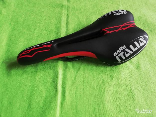 Selle Italia SLR Flow Kit Carbon TE
