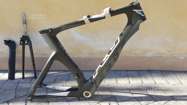 Telaio bici crono triathlon felt B12