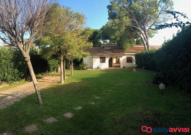 Villa bifamiliare quadrilocale 100 mq, provincia di viterbo