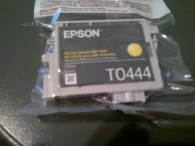 Cartuccia stampante Epson