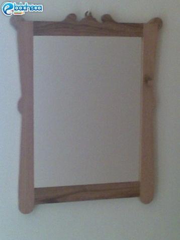 Specchio con cornice settecento veneziano posot class - Specchio con cornice dorata ...