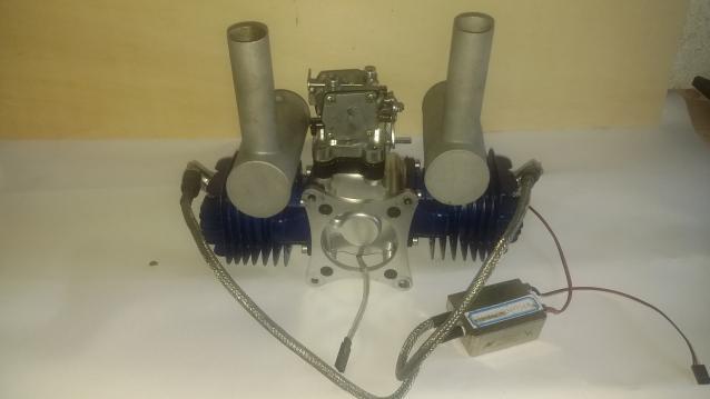 Veno Motore Aerovate 111