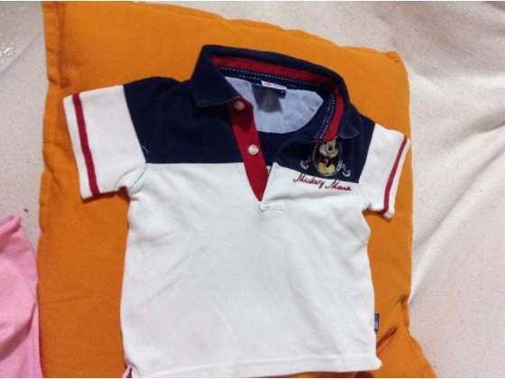 Abbigliamento bimbo 3 mesi- 9 mesi