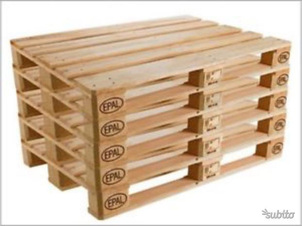 Bancali EPAL 80x120