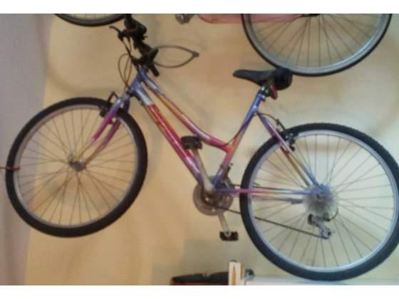 Bicicletta mountain bike da donna taglia 26 marca esperia