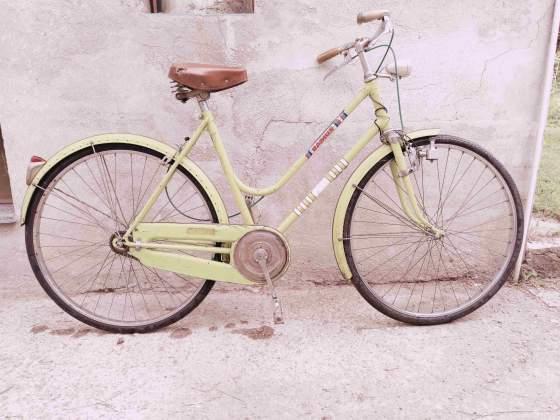 Bicicletta radius d'epoca anni
