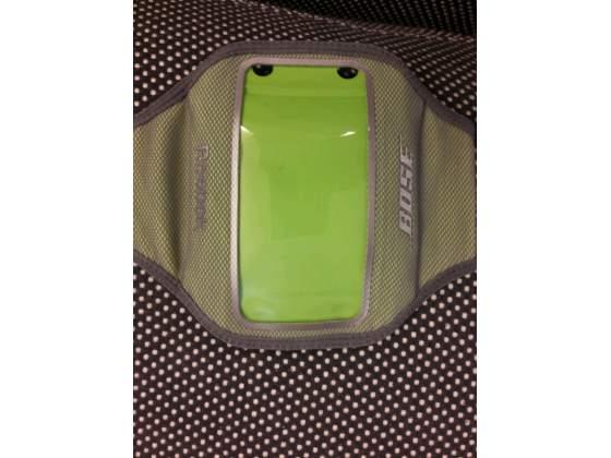 Bose by Reebok fascia da braccio iPhone running corsa sport