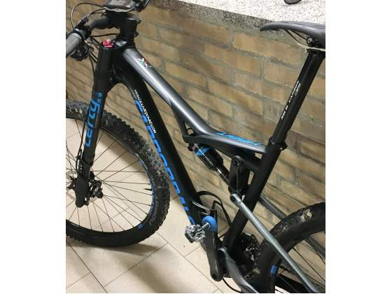 Cannondale HABIT CARBON 2 TgM
