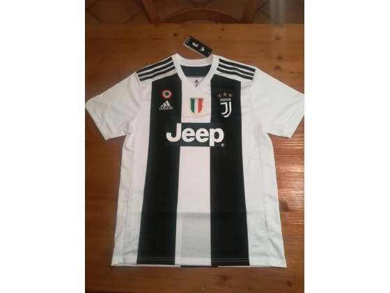 Maglia originale Juventus (home)