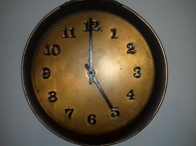 Orologi Da Parete In Tela : Tradizionale orologio da parete in stile tela posot class