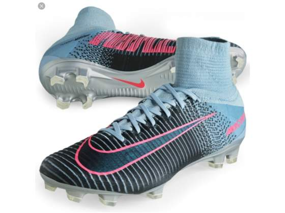 Scarpa calcio nike mercurial superfly 5 n