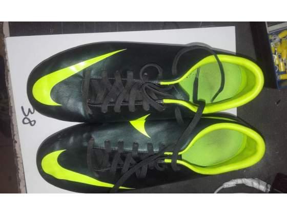 Scarpe calcio bambino Nike n.38