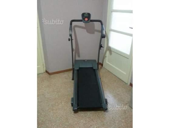 Tappeto magnetico walky mediashopping posot class - Tappeto elettrico usato ...