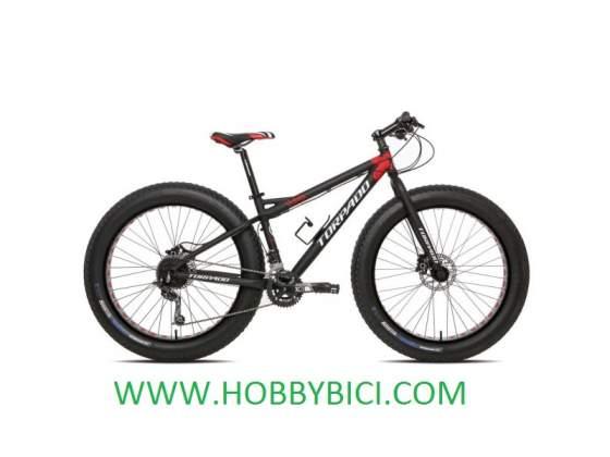 Torpado t900 tatanka - fat bike 26