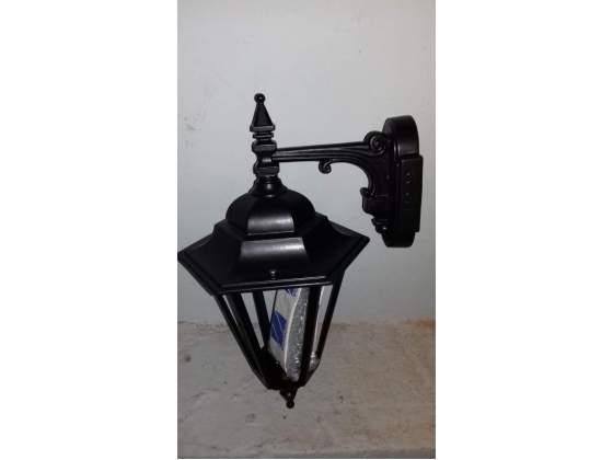 Lampada applique klewe da esterno posot class