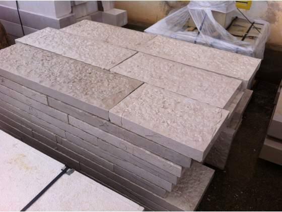 Basole in pietra di Trani - per pavimentazione