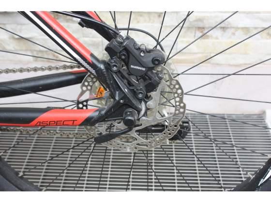 Bici Montain Bike Aspect in alluminio