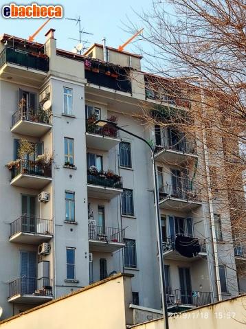 Bilocale con terrazzo in…