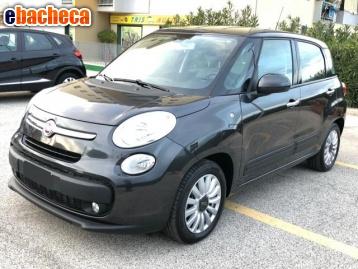 Fiat 500 L 1.3 Multijet…