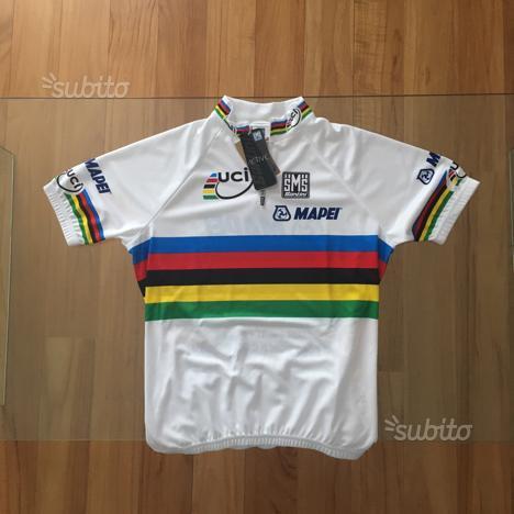 Maglie ciclismo nuove originali santini sportful