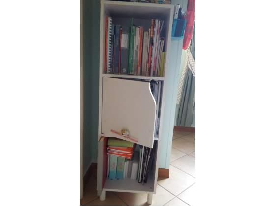Mobile/Libreria Bianca - usata