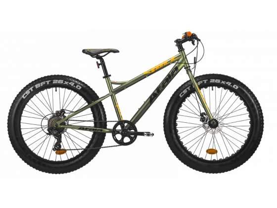 Mtb fat bike atala disk nuove