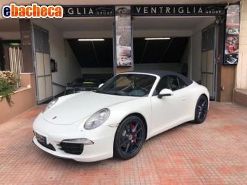 Porsche 911 Cabrio…