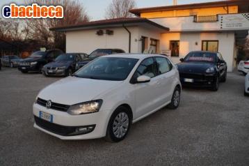 Volkswagen Polo 1.4 5P.…