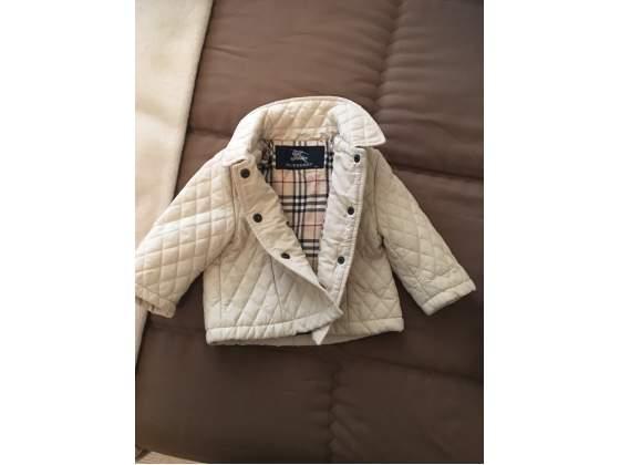 Abbigliamento firmato bambini Burberry/Moncler