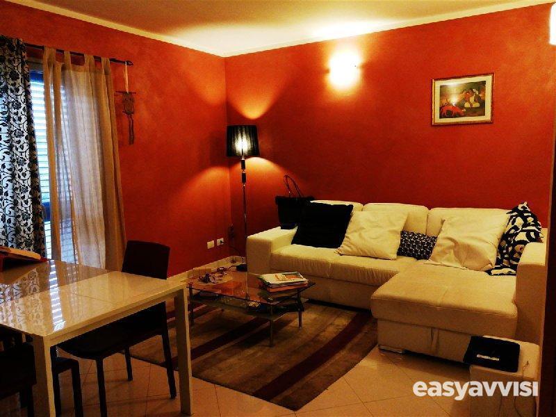 Appartamento 5 vani 110 mq, provincia di siracusa